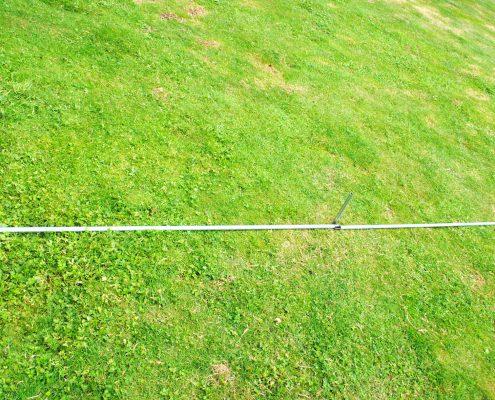 Walker windscherm opbouwinstructie