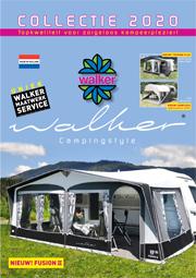 ActieUitverkoop Walker Campingstyle BV